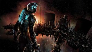 dead space ea games