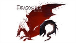dragon age origin ea games