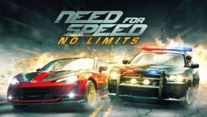 need for speed no limit ea sports
