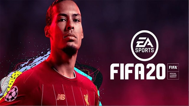 review game sepakbola fifa 20 ea sports