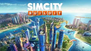simcity buildit ea games
