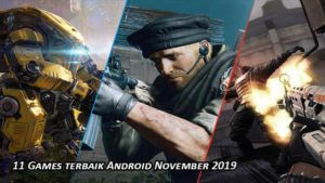 11 game android terbaik november 2019