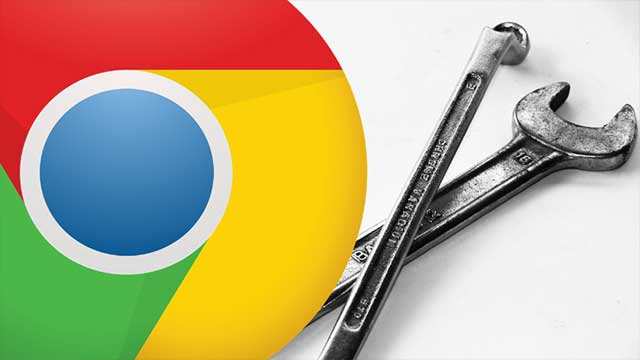 cara mengatasi error di browser google chrome