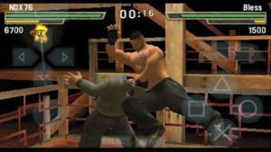 def jam fight for ny ppsspp