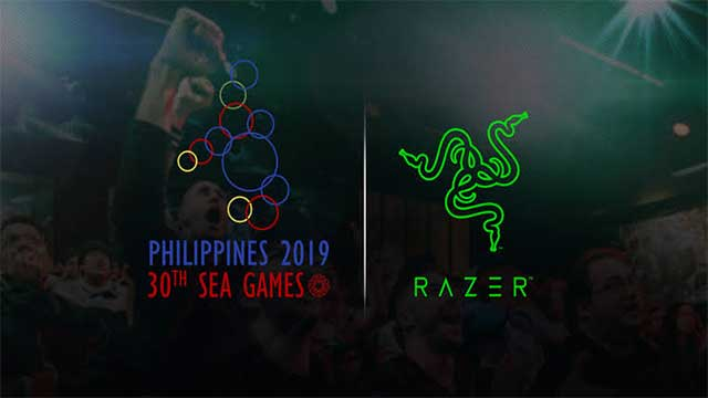 Jadwal Pertandingan Esports SEA Games Filipina 2019 Terlengkap