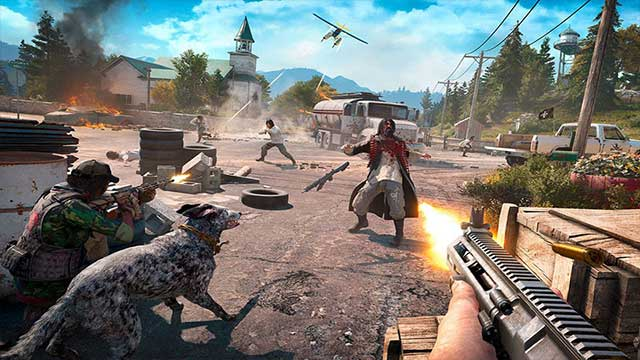 game pc terbaik versi gamer indonesia