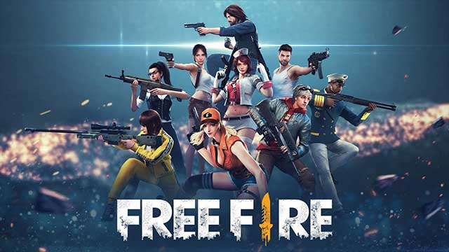 Game Paling Banyak Di Download Playstore, Free Fire Pecahkan Rekor