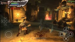 god of war olympus chain ppsspp