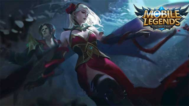 hero support baru carmilla mobile legends
