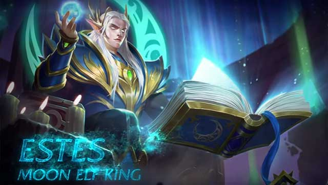 hero estes mobile legends