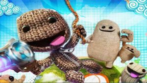 little big planet ppsspp