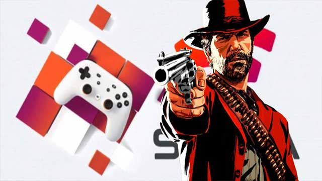 red dead redemption 2 stadia