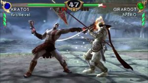soul calibur broken destiny ppsspp