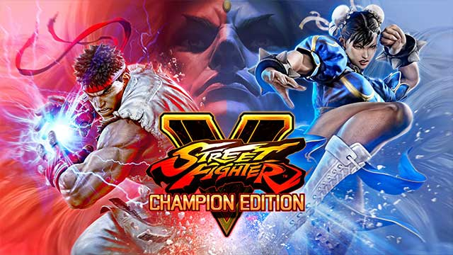 Street Fighter 5: Champion Edition Diumukan Hadir di 2020, Ada Gill