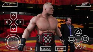 wwe ppsspp