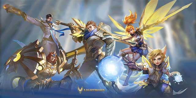 event mobile legends tahun 2020