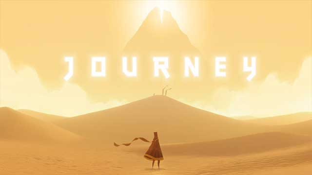 journey game android