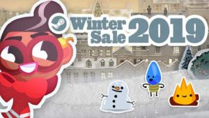 steam event winter sale 2019