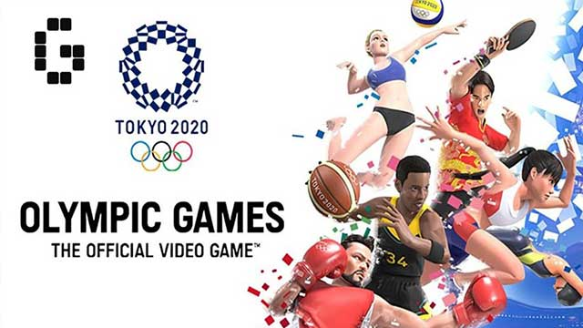 olympic games tokyo 2020 (video game)