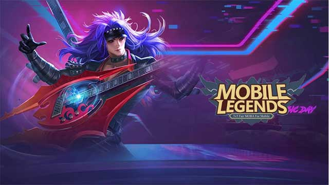 skin martis deathrock mobile legends
