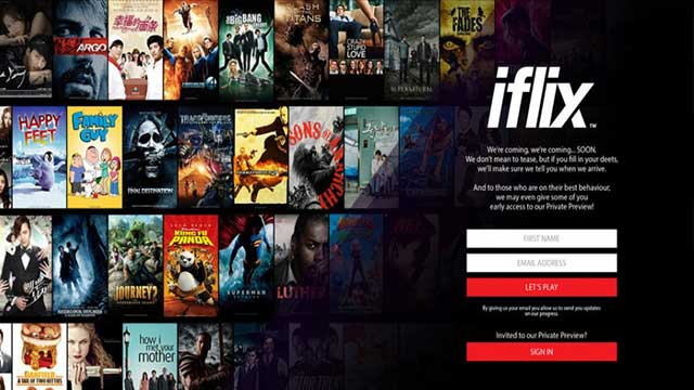 aplikasi android streaming film terbaik
