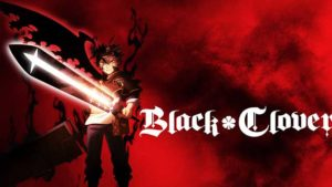 black clover phantom knight