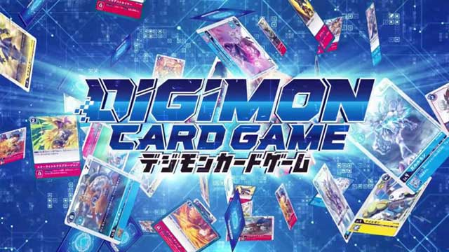 digimon card game