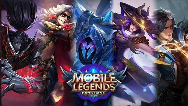 5 Hero Assassin Mobile Legends Terbaik Bulan Februari 2020