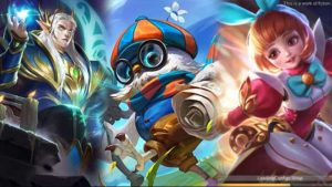 hero support mobile legends terbaik