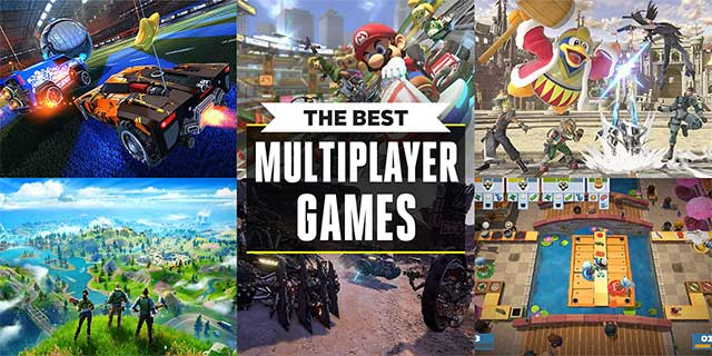 game multiplayer online terbaik