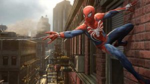 game spiderman masa ke masa