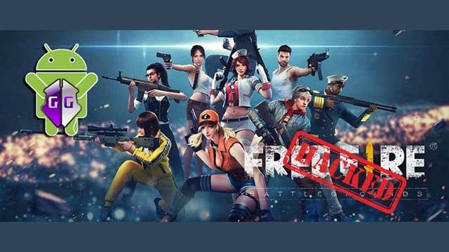 cheat free fire no root