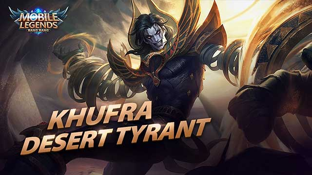 khufra mobile legends
