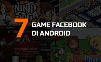 game facebook di android