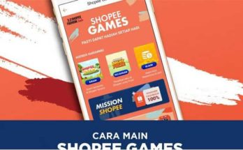 game shopee hilang